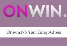 onwin173giriş