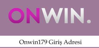 Onwin179girişadresi