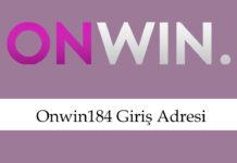Onwin184girişadresi