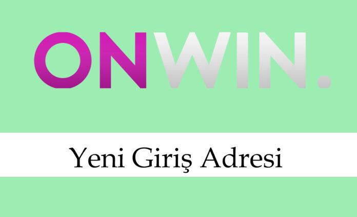 Onwin193 Yeni Giriş Adresi – Onwin 193
