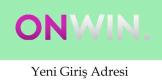 Onwin192 Güncel Giriş Adresi – Onwin 192