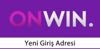 Onwin201 Yeni Giriş Adresi - Onwin 201
