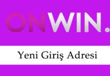 Onwin207 Yeni Adresi – Onwin 207
