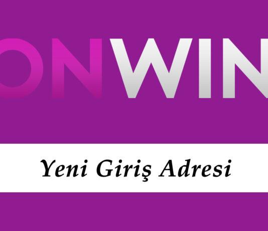 Onwin223 Giriş Adresi Açıldı - Onwin 223