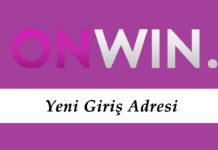 Onwin245 Güncel Linki – Onwin 245 Adresi – Onwin Giriş