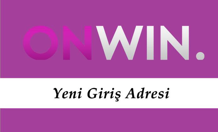 Onwin242 Güncel Adresi – Onwin 242 Girişi – Onwin Giriş