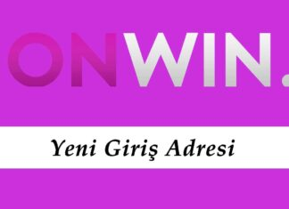 Onwin263 Sorunsuz Giriş - Onwin Giriş - Onwin 263