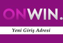 Onwin269 Giriş Adresi - Onwin 269 Yeni Giriş - Onwin Sorunsuz Giriş